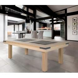 Krycí deska na kulečníkový stůl René Pierre Carreira 6 ft