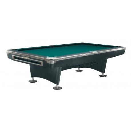 Kulečníkový stůl BRUNSWICK Gold Crown V 9ft Black
