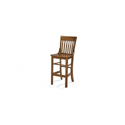 BRUNSWICK barová židle Pub Chair