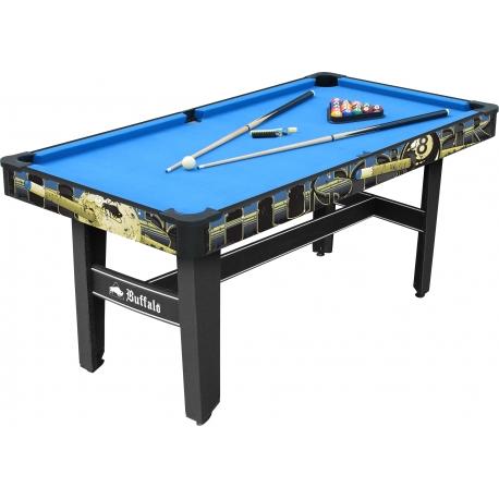 Kulečníkový stůl Mini Pool Buffalo Hustler Rookie 5 FT