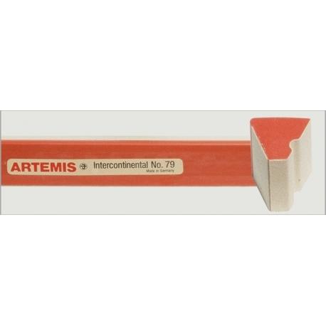 Artemis rubber cushion 79, 232cm