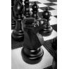 Zahradní šachy - figurky