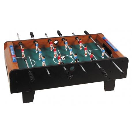 Mini stolní fotbal Buffalo de luxe