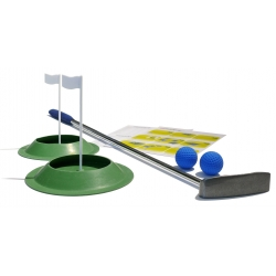 Minigolf Set Floppy Office
