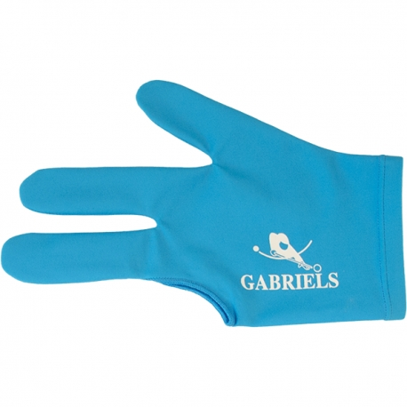 Rukavice Gabriels Light Blue