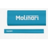 Molinari GRP návlek cyan