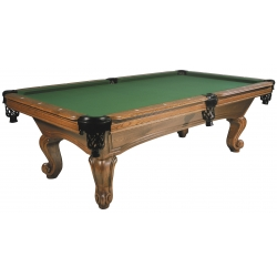 Kulečník BUFFALO NAPOLEON POOL  OAK 8 ft