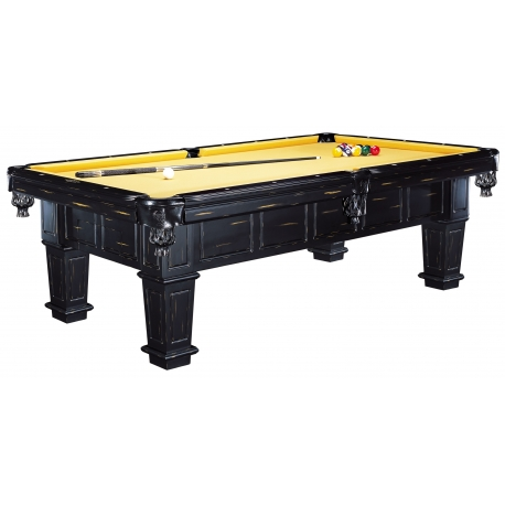 Kulečníkový stůl Antique Square 8ft