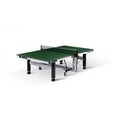 Cornilleau Competition 740 ITTF indoor  green
