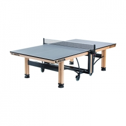 Cornilleau Competition.850 wood ITTF grey top