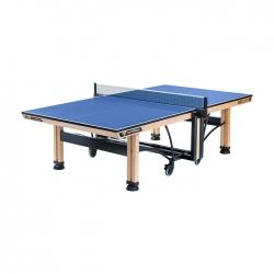 Stolní tenis -  Cornilleau Competition 850 dřevěný modrý