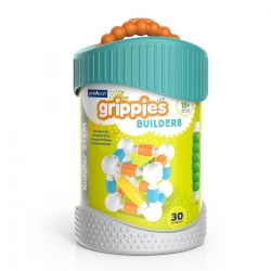 Guidecraft Grippies® Builders – 30 kusů