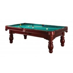 Kulečníkový stůl snooker/karambol Biliard CHAMPION