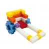 SmartBlock DUO 196ks - plastový box