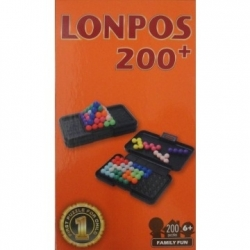 LONPOS 200+