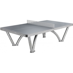Stůl stolního tenisu Cornilleau Venkovní šedá