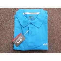 Molinari tričko modré Ice Polo