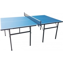 Stolní tenisový stůl Buffalo Midi 75% vnitřní modrý