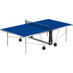 Stolní tenisový stůl Cornilleau Tecto vnitřní modrý