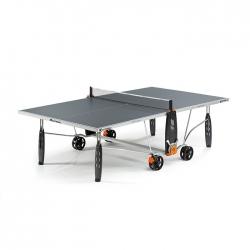 Stolní tenisový stůl Cornilleau Sport 150S šedý