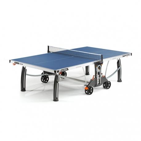 Stolní tenisový stůl Cornilleau Sport 500M venkovní modrá