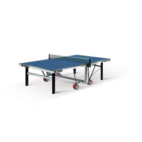 Stolní tenisový stůl Cornilleau Competition indoor 540 ITTF modrý