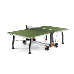 Cornilleau 300 S Crossover outdoor green