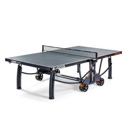 Stolní tenisový stůl Cornilleau 700M Crossover outdoor gray