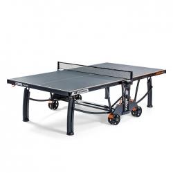 Stolní tenisový stůl Cornilleau 700M Crossover šedý