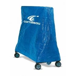 Krycí plachta Cornilleau  Sport modrá