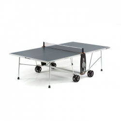 Cornilleau 100S Crossover grey - outdoor