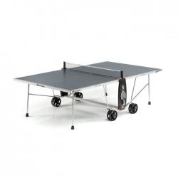 Stolní tenisový stůl CORNILLEAU 100 S Crossover grey outdoor
