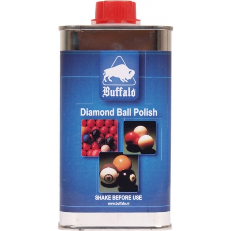 Buffalo Diamond Ball Polish