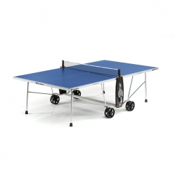 Cornilleau 100S Crossover blue-outdoor