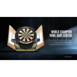 World champion  TARGET Domácí kabinet set