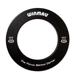 Winmau Printed Black
