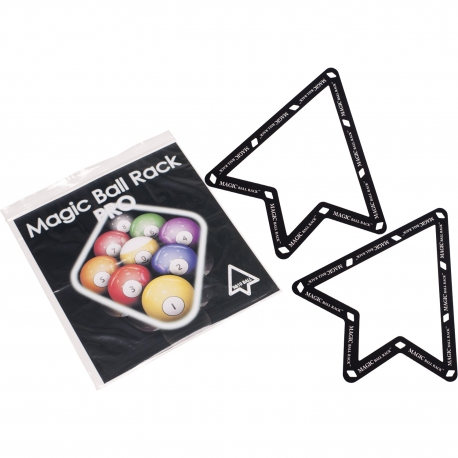 Magic Ball Rack Pro 9+10