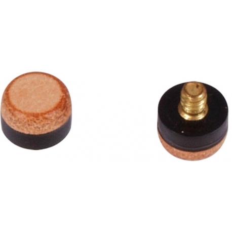Šroubovací kůže Economy 11mm, kovový závit