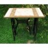 Šachový stolek BOBBIN