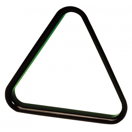 Trojúhelník plastový pool, 50.8 mm