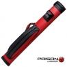 Pouzdro Poison Case Red 2/4