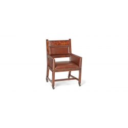 Brunswick židle NEWBURY Game Chair