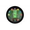 Hodiny Billiard Clock