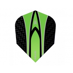 Letky Vision ultra noge hades green NO6
