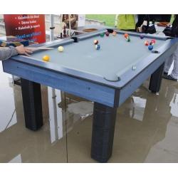 Kulečníkový stůl Silva pool 6ft bazar