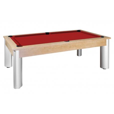 Kulečník Pillar Pool Oak 7ft s krycí deskou