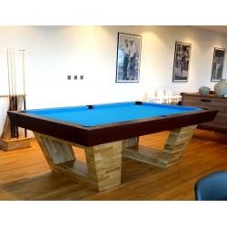 Kulečníkový stůl Rewo Competetion