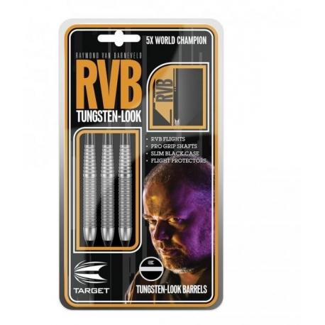 RVB Tungsten Look Brass 18G Soft
