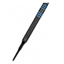 Vapor 8 - Black / Blue 18G Soft