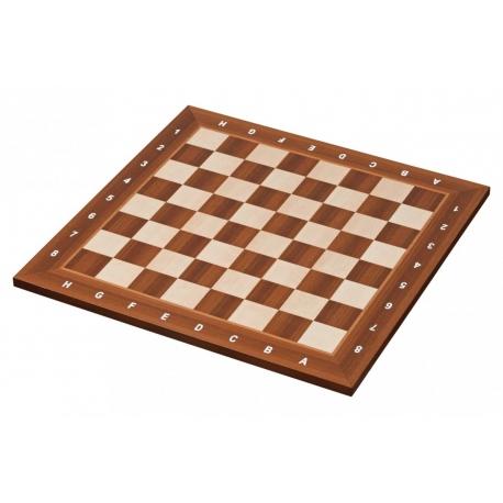 Šachovnice London 50x50